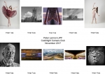 Peter Lennon LIPF, Catchlight Camera Club