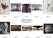 Peter Lennon LIPF, Catchlight Camera Club