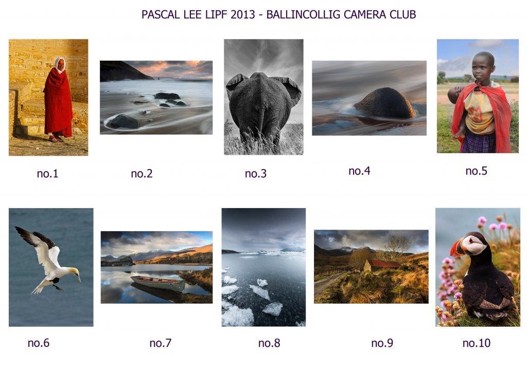 Pascal Lee LIPF