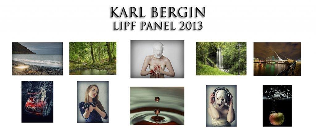 Karl Bergin LIPF