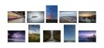 Brian McDonald LIPF, Wexford Local Authorities Photographic Society