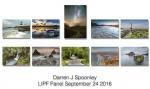 Darren J Spoonley LIPF