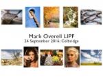 Mark Overell LIPF, Belfast Photo Imaging Club