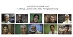 Micheal Cusack LIPF, Celbridge Camera Club & Naas Photography Group