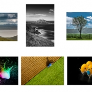 Zane R. Llewellyn LIPF, East Cork Camera Group