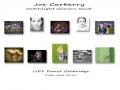 Joe Carberry LIPF, Catchlight Belfast