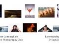 Tom Cunningham LIPF, Athlone Photography Club