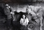 Silver - Des Clintion - Drogheda Photographic Club - Roma Family