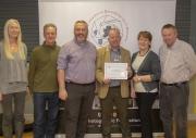 CLUB PANEL AWARDS COLOURJOINT 3RD - MALAHIDE CAMERA CLUB