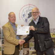 CLUB PANEL AWARDS MONOJOINT 3RD  - OFFSHOOT PHOTOGRAPHIC SOCIETY