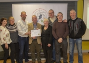 CLUB PANEL AWARDS COLOUR 2ND - WATERFORD CAMERA CLUB
