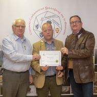 CLUB PANEL AWARDS MONO 	JOINT 1ST - DUNDALK PHOTOGRAPHIC SOCIETY