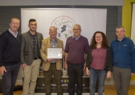 CLUB PANEL AWARDS COLOUR	JOINT 3RD -  	JOINT 3RD - KILKENNY PHOTOGRAPHIC SOCIETY