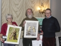 Kieran White from Whites Photo Centre Kilkenny and IPF Vice-President Lilian Webb pictured with award winner Charlie Galloway.jpg