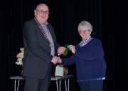 NIPA President presenting a Highly Commended to Lilian Webb, AIPF.jpg