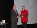 NIPA President presenting a Highly Commended to Yvonne Acheson.JPG