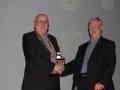 NIPA President presenting bronze medal to Edwin Bailey, LIPF.JPG