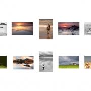 Damian McConville LIPF, Belfast Photo Imaging Club