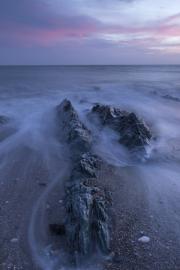 Non Advanced - Bronze - Kevin Maguire - Rocky Shore - Tallaght Photographic Society