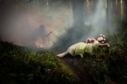 Advanced Judge - Michael O'Sullivan - Cork Camera Group - Death of Giselle