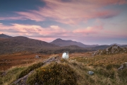 Non Advanced HM - Evalds Gaspazins - Dundalk Photographic Society - Sheep on Mountain