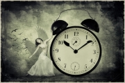 Advanced First - Paul Reidy - Blarney Photography Club - Pushing Time