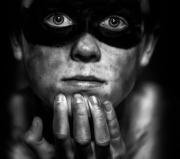 Non Advanced Bronze - Micheline Murphy - Wexford Camera Club - The Mask