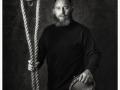 Advanced HM - Gabriel J O'Shaughnessy - Dundalk Photographic Society - Portrait of a Friend