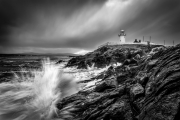 Advanced HM - Paul Doran - Athlone Photography Club - Wave Power