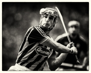 Non Advanced Silver - Paul Lanigan - Drogheda Photographic Club - Clearing Ball