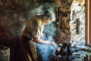 Non Advanced HM - Miriam Power - Palmerstown Camera Club - The Blacksmith