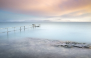 Colour Print Open - Advanced Honourable Mention - Conor McEneaney - Soft Light in Salterstown - Dundalk Photographic Society