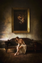 Colour Print Open - Advanced Silver - PAUL REIDY - THE OLD MASTERPIECE - Blarney Photography Club