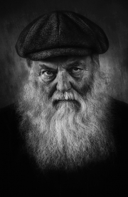 Mono Print Open - Advanced Bronze - PAUL REIDY - BARRY LOONEY - Blarney Photography Club
