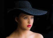Projected Theme - Non-Advanced Honourable Mention - Micheline Murphy - My Fair Lady - Portlaoise Camera Club
