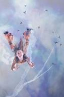 1013 Janet Redmond Breffni PC - Free Falling NON ADV Gold