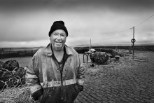 liscannor-fisherman