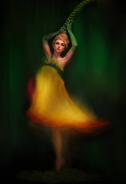 Vladimir Morozov - Calla Lily - Wexford Camera Club - Colour Print Open - Advanced Honourable Mention.jpg