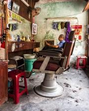 Jimmy Meehan - Hanoi Barber - Malahide Camera Club - Colour Print Open - Intermediate Honourable Mention.jpg