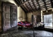 Thomas Gray - Old bedroom - Dundalk Photographic Society - Colour Print Theme - Advanced Honourable Mention.jpg