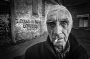 Graham Kelly - I Could Of Been - Mid - Louth Camera Club - Monochrome Print Open - Advanced Honourable Mention.jpg