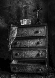 Monica Ralph - Chest of Drawers - An Tain Photography Group - Monochrome Print Open - Intermediate Gold.jpg