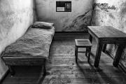 Seamus Costelloe - The Cell - Kilkenny Photographic Society - Monochrome Print Open - Advanced Bronze.jpg