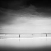 Mark Gorman - Narrabeen - Blarney Photography Club - Monochrome Print Theme - Advanced First.jpg