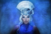 Vladimir Morozov - Snow queen - Wexford Camera Club - Projected Image Open - Advanced Honourable Mention.jpg