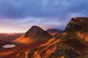 Alan Mahon - Sunrise on The Mountain - Wexford Camera Club - Projected Image Theme - Advanced Honourable Mention.jpg