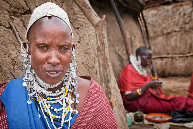 169_Beaded-Masai