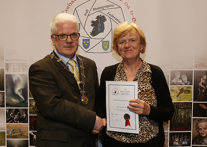 IPF-Vice-President-Liam-Beattie-presenting-Ann-Francis-with-her-Fellowship-at-the-Sept-Distinctions-in-Carlow-