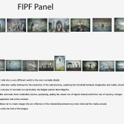 Ann Francis, FIPF, Cork Camera Group