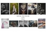 Adrian Masterson, LIPF, Mullingar